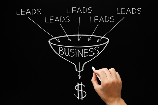 Lead Generation & Sales Development